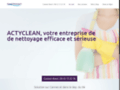 Détails : Hanachi Nettoyage Ile de France: Nettoyage pour particuliers et entreprises