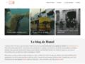 Détails : Le blog de Hanoi