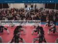 Hapkido College of Australia - Croydon, Sydney