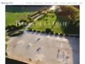 Haras de la Folie Eure et Loire - Maintenon