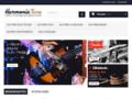 Harmonic Tune, accessoires et cordes pour guitare et basse