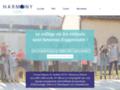 www.harmonyschool.fr