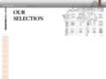 Détails : Homepage de l'agence Haussmann, immobilier de luxe