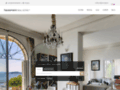 Agence immobilière de luxe à Nice