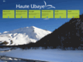 Haute Ubaye Alpes de Hte Provence - Larche