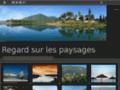 Site #1000 : Regard sur les paysages