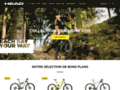 Headcycles : Head Cycles