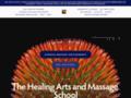 The Healing Arts Massage School