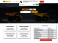 Heavy Equipments - Used Construction Equipment in India