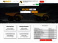 Used Dumper Tipper for Sale in India - Heavy Equipments