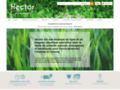 Détails : Hector, boutique en ligne