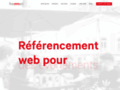 Détails : Hemmer.ch - web référencement e-business formation - Fribourg - Home