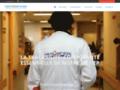H�mo-Services: Transport sang, produits sanguins labiles, produits pharmaceutiques