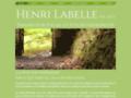 Henri Labelle Psychoth�rapeute
