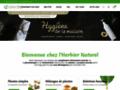 Détails : Plantes phytothérapie