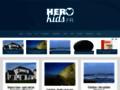 housse couette pas cher sur www.hero-kids.fr
