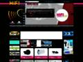 Détails : Hifi car - Vente de matériel hifi pour voiture