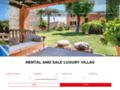 Détails : Villas luxe Espagne