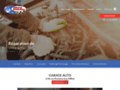 Détails : Garage auto à Aix-en-Provence (Les Milles)