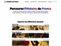 chateaux loire sur www.histoire-france.net