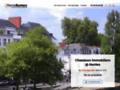 Chasseurs de biens immobiliers à Nantes