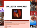 site http://www.homeartcollectif.com
