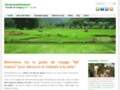 vietnam sur homemadevietnam.com