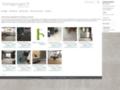 HomeProject : vente en ligne de carrelage, robinetterie, sanitaire