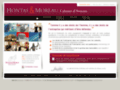 www.hontas-moreau-avocats.com
