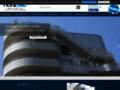 portail aluminium sur www.horizal.com