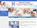 Détails : Courtage assurances & crédits immobiliers à Baugé - Horizon Courtage