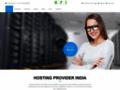 Hosting Service Provider in India