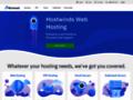 Details : Hostwinds Web Hosting Services