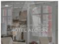 hotel biarritz sur www.hotel-alcyon-biarritz.com