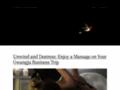 site http://www.hotel-aux3portes.com