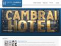 hotel cambrai sur www.hotel-cambrai.com