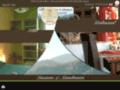 Détails : Restaurant sur Wesserling: une carte gourmande au Cheval Blanc