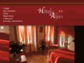Détails : Hôtel des Alpes, au pied du Vercors, Die