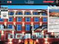 Hotel de charme Corse