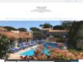 hotel sainte maxime sur www.hotel-jasneuf.com