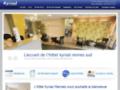 Hôtel Kyriad Rennes sud