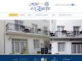 Détails : Hôtel à La Roche Posay