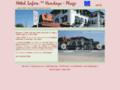 Hotel Lafon ** - Hendaye - Plage