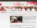 Détails : Hôtel La Roseraie Barbotan Les Thermes