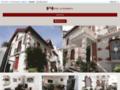 Hotel Le Magenta ** - Saint Jean de Luz - pays basque