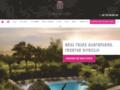 :: Le Mas de Castel, hôtel charme Sarlat, réservation hôtel Dordogne, vacances Périgord Noir