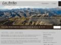 Détails : Appartements dédiés au tourisme dans les Pyrénées - Hôtel les Arches