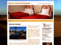 Hotel Les Jardins de Ouarzazate | Un havre de paix et de détente aux portes du désert