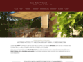 Détails : Hôtel Besançon