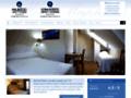 hotel lourdes sur www.hotel-lourdes-majestic.com